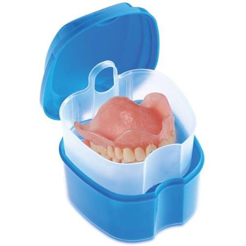 Зубные протезы уход за ними и пользование
